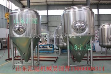 200L发酵设备啤酒设备排行   200L发酵设备