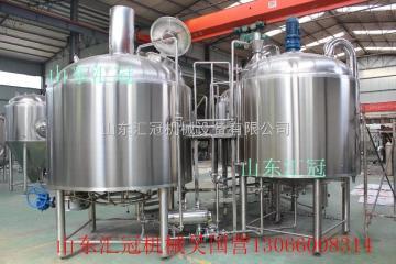 200L糖化设备200L糖化设备  啤酒设备