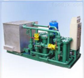 液壓設備高壓清洗機