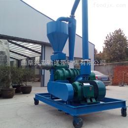 QL-3马铃薯淀粉气力吸粮机白砂糖气力输送机xy09