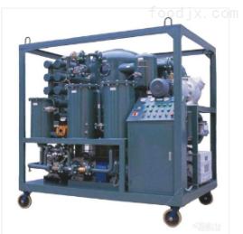 双级真空滤油机1