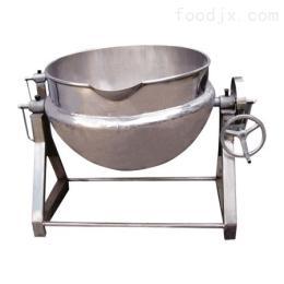 可傾式湯鍋爐灶