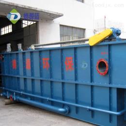 专业制造啤酒厂污水处理设备 气浮机厂家