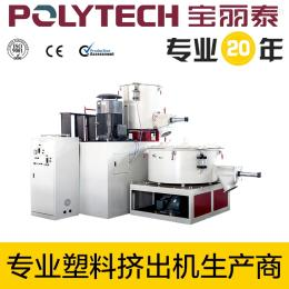 SJZS-80/92杭州寶麗泰合成樹脂瓦生產線設備