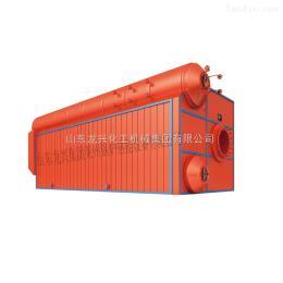 WNS6-20-1.6-YWNS冷凝式燃气(油)蒸汽锅炉