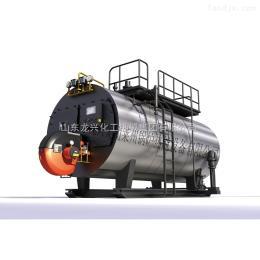 SZS2-30-1.25-YSZS冷凝式燃气(油)锅炉