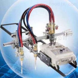CGI山东济南焊割设备半自动切割机
