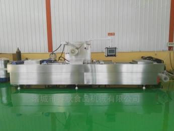 山东豆干设备厂家全套豆腐干生产设备搭配豆干技术