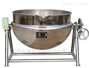 15054837700千页豆腐块卤制更有味-电加热蒸煮锅