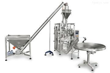 JT-420F玉米淀粉包装机械