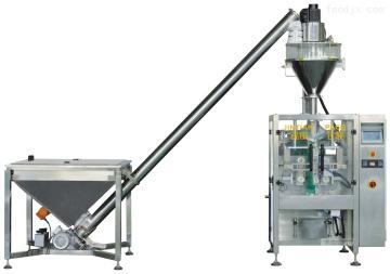 JT-420F全自动面粉包装机械 佛山厂家直销