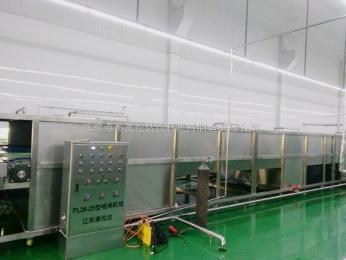 PL喷淋杀菌机 碳酸饮料生产线