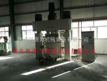 硅酮結構膠生產設備