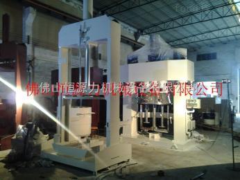 硅酮密封膠生產設備