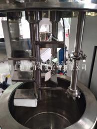 廣東行星動力混合機生產廠家