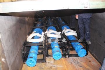 QJ高原供排水用卧式潜水泵