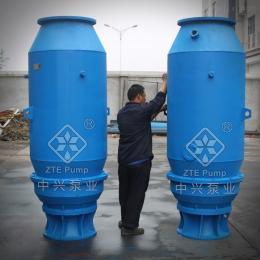 700QZB-70*J雨水泵站15米扬程轴流泵潜水泵