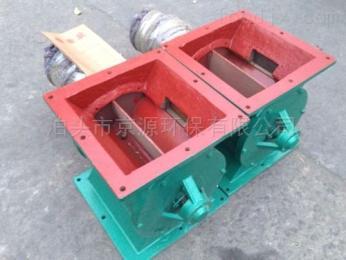 京源除尘卸料器保证每台出厂设备都质量可靠