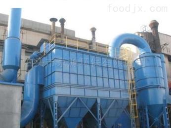 京源锅炉除尘器的控制系统