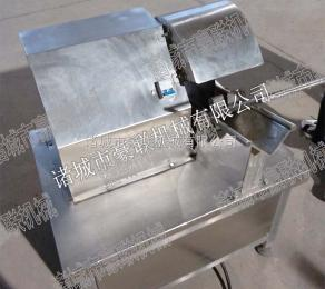 HLPB-T1豪联HLPB-T1 烤猪蹄切半机