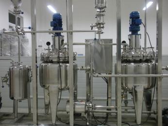 RH-3000RH-3000中草药提取浓缩机组