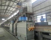 造纸厂脉冲布袋除尘器供电采用直流电的原因