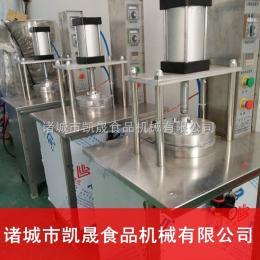 YBJ-350厂家直销手抓饼米饼压饼机