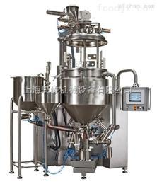 GRS2000疫苗高速乳化机