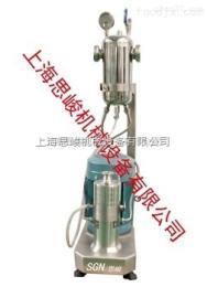 GMD2000/4SGN转移因子胶囊匀浆机