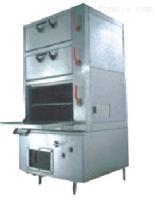 中式蒸煮柜