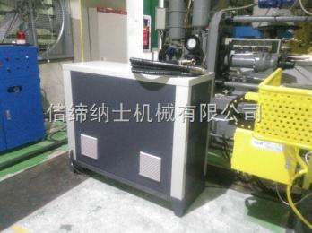 TDK100B全自动模具抽真空机 Leybold真空泵、PLC人机界面,功能齐全