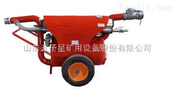 QYF15-20濟寧五子星廠家供QYF氣動清淤泵,五星泵業大型清淤離心泵