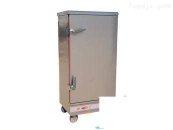 單門電蒸箱