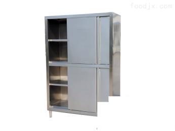 四门储物柜