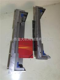 凱伯CNV-900/CNV-1100立式加工中心防護罩