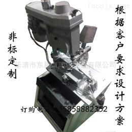 DT-160乐清市东腾自动化自动攻牙机生产厂家