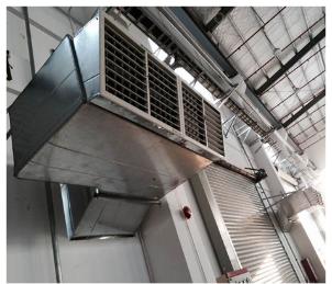 环保空调工程
