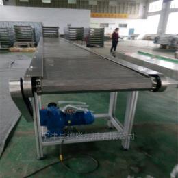 -660網帶輸送機 乙型網帶輸送線 180度乙型網帶轉彎機