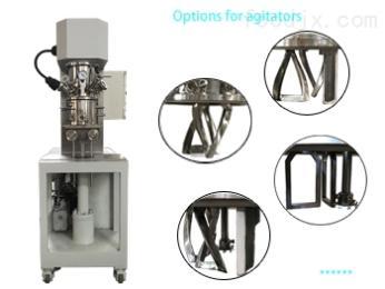 SXJB高粘度实验室行星搅拌机