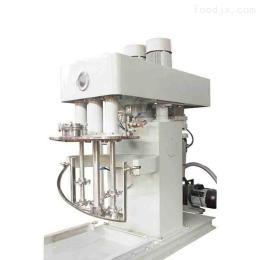 SJBD高粘度胶水三轴多功能分散搅拌机