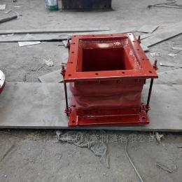 TEL:17330177003耐高溫補償器 矩形膨脹節織物可按圖加工