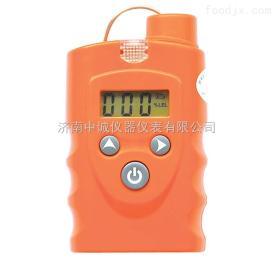 A天然氣濃度報警器
