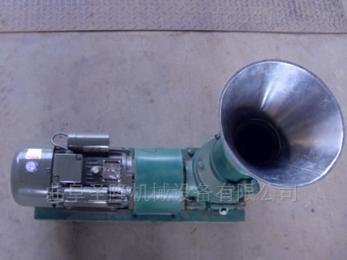 饲料制粒机中小型颗粒机圣隆机械设备批发