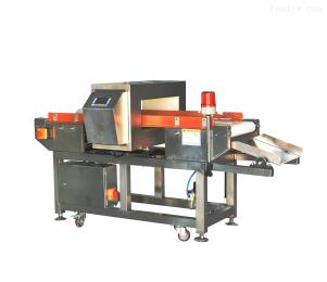 CQ-810k食品用金属探测器金属检测仪翻版剔除金检机