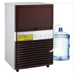 CX-80A成都桶裝水制冰機