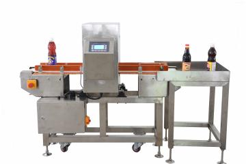 CQ-810食品金属检测机 流水线用金属探测器 金检机