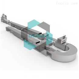 复合糖排成型设备