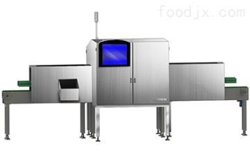 雙光源X射線異物檢測機