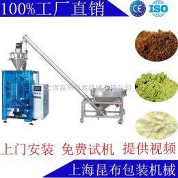 KL-420 KL-520 KL-620生粉包装机厂家直销 上海纯碱碱粉包装机直销