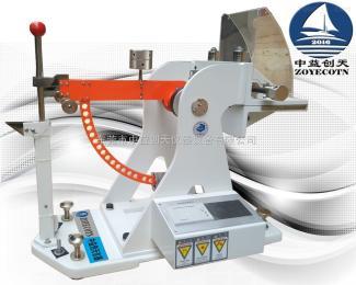 DDC-CC501紙板沖孔試驗機,紙箱戳穿強度試驗機深圳電子式紙板戳穿測定